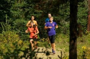 Wolves Runners preparing for this Saturday's Steve Burgess Memorial